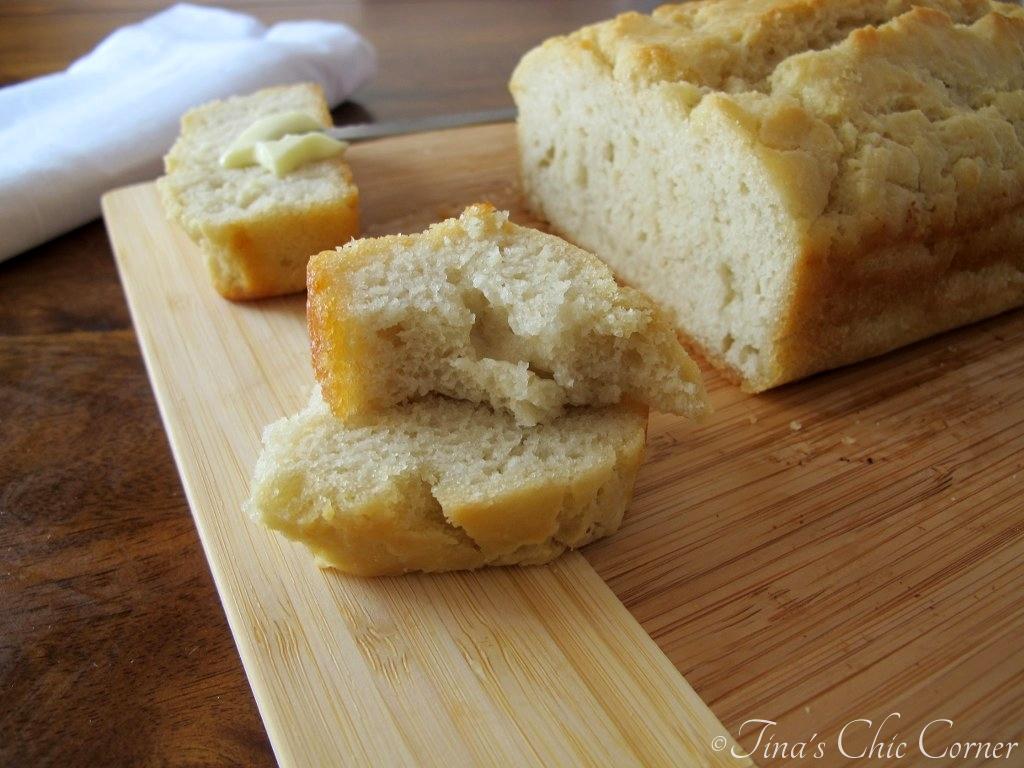 03Beer Bread