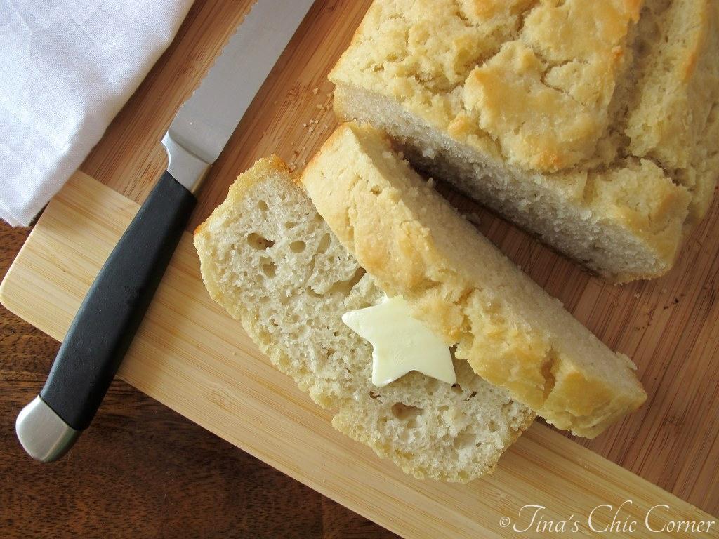 07Beer Bread