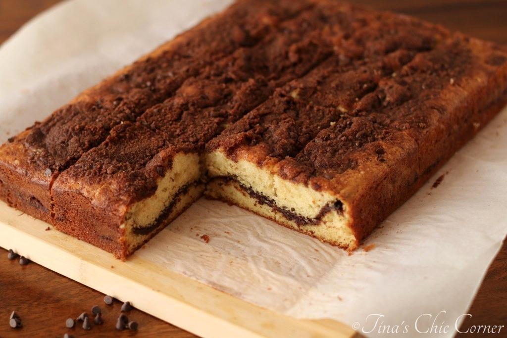 04Chocolate Swirl Cinnamon Streusel Coffee Cake