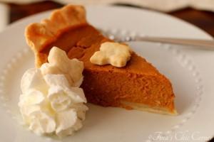 09Pumpkin Pie
