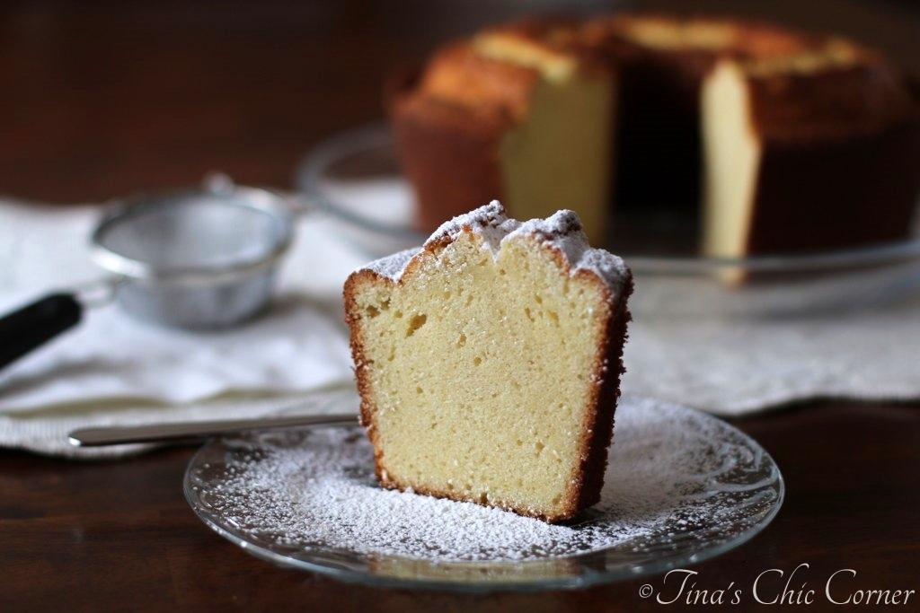 13Pound Cake
