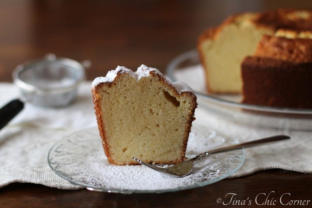 15Pound Cake