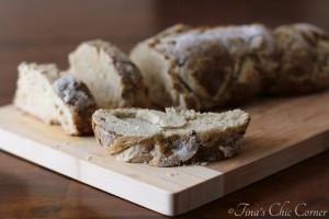 15Cardamom Bread