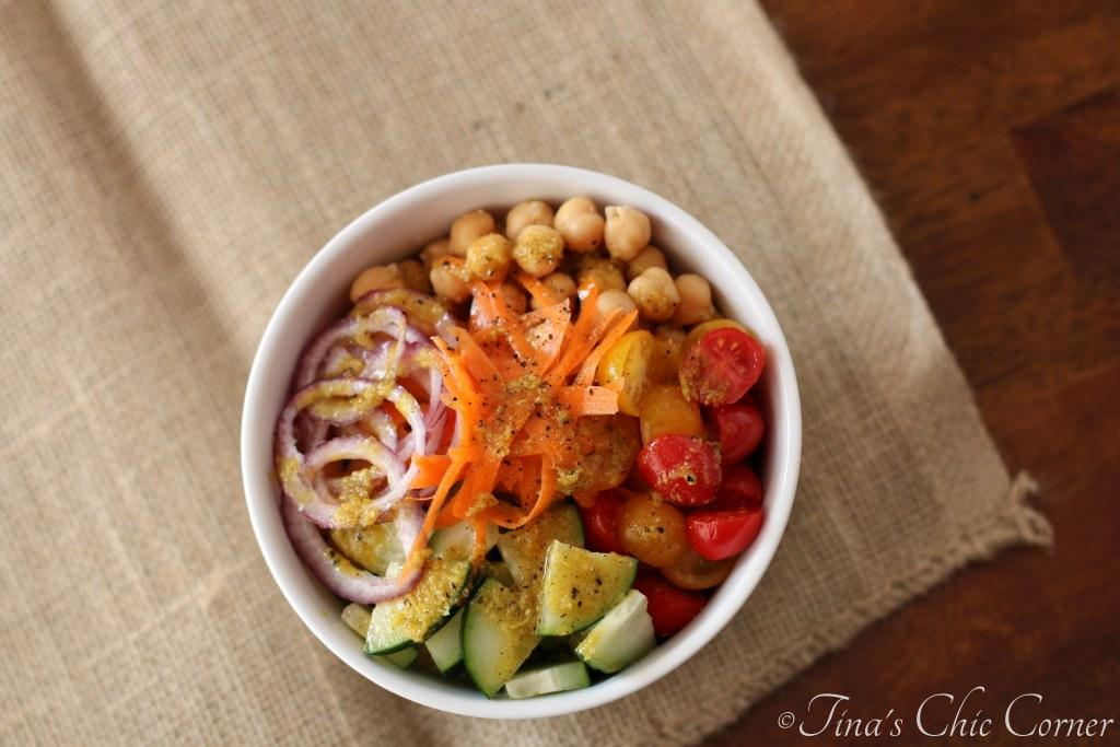 03Indian Chickpea Salad
