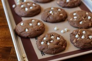 04Essence of Chocolate Cookies