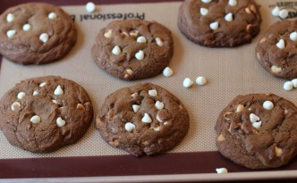 09Essence of Chocolate Cookies