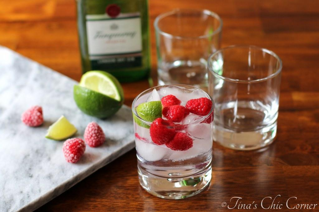02Gin and Tonic