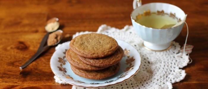 03Brown Sugar Cookies