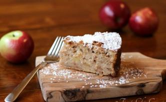05Apple Cake