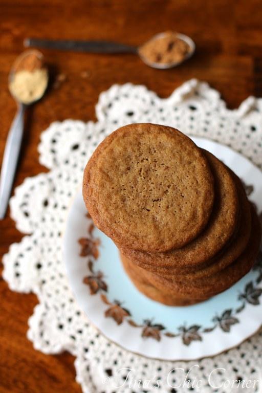 11Brown Sugar Cookies
