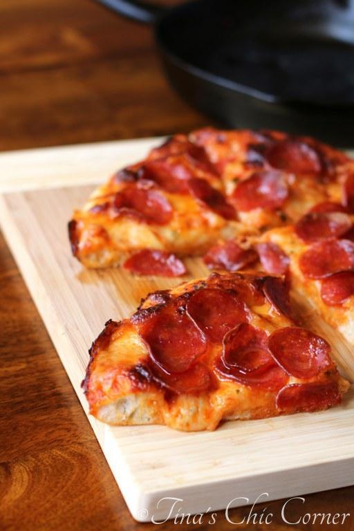 14Skillet Pizza