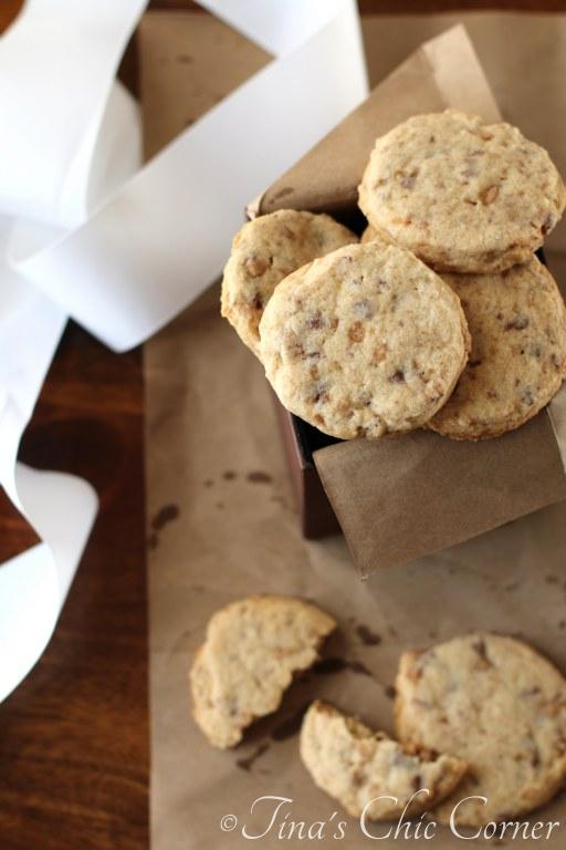 Toffee Crackle Cookies 10