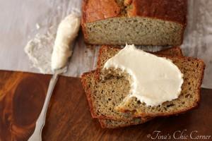 Light Orange Spice Banana Bread08