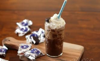 Peppermint Mocha Frappuccino08