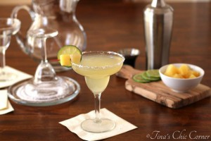 Pineapple Margarita01