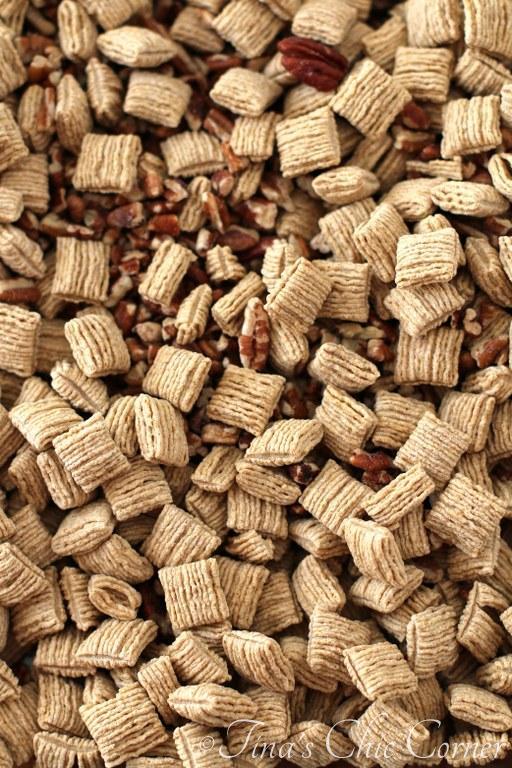 Praline Pecan Crunch Snack Mix01