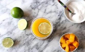 Frozen Mango Margarita03