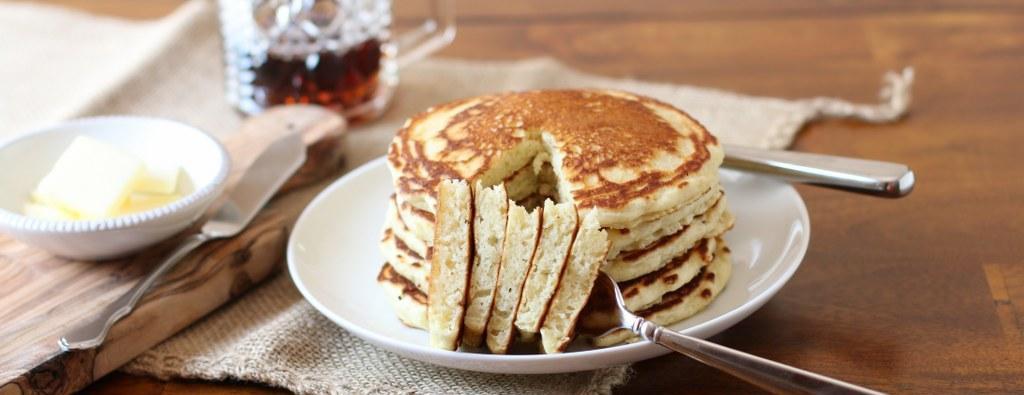 Homemade Pancakes05