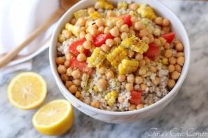 Summer Barley Salad02