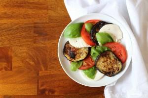 Eggplant Caprese08