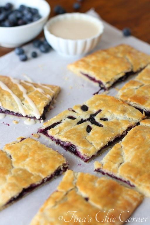 Giant Blueberry Hand Pie14
