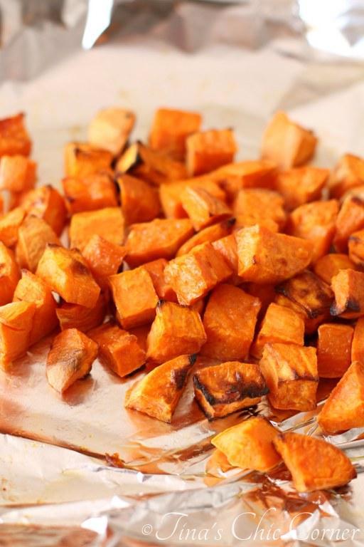 Sweet Potato and Cherry Quinoa01