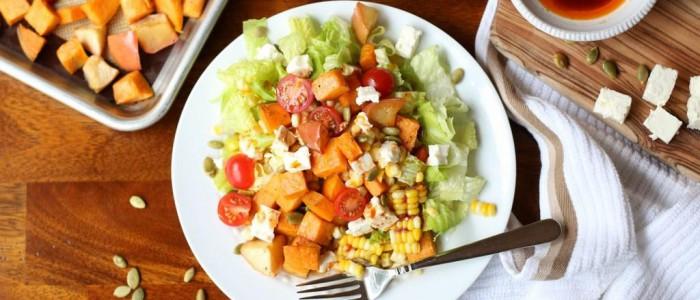 Chipotle Apple Sweet Potato Salad02