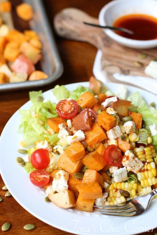 Chipotle Apple Sweet Potato Salad07