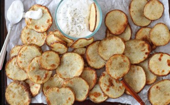 Indian Spiced Potato Chips05