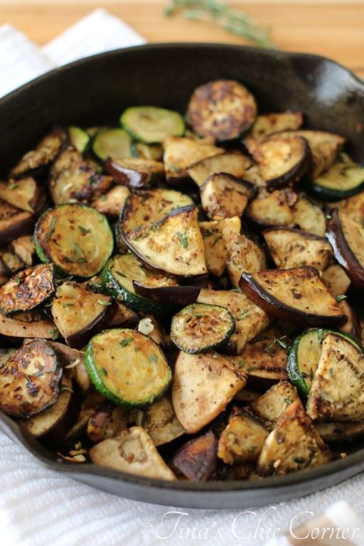 Roasted Eggplant & Zucchini Quinoa04