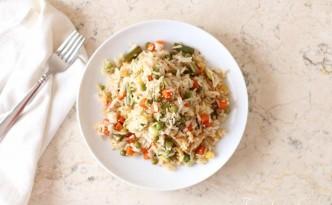 Vegetable Stir Fry01