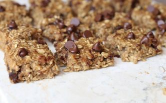 Oatmeal Peanut Butter Chocolate Chip Bars04