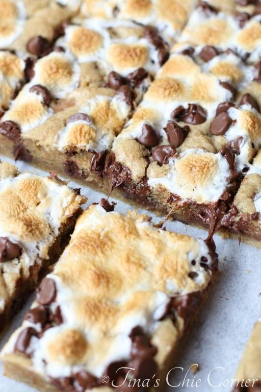 Smore Cookie Bars04