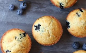 Blueberry Muffins02