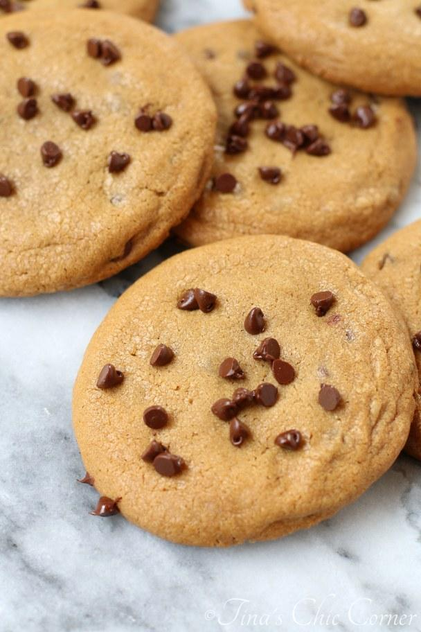 Panera copycat chocolate chip cookie06